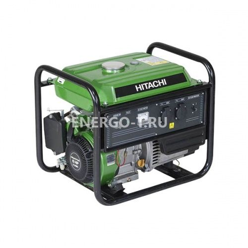 Бензиновый генератор Hitachi E24MC (E24MCNS)